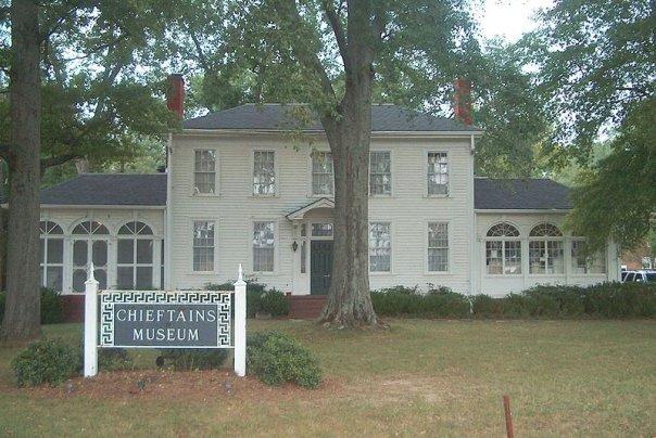 chieftains-museum