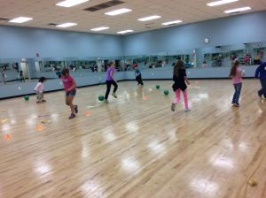 kids-fitness-at-the-rome-ymca